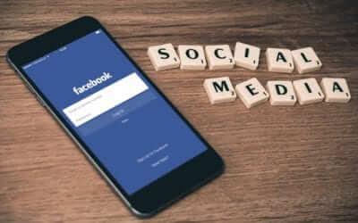 Ako prepojiť Facebook s webom?