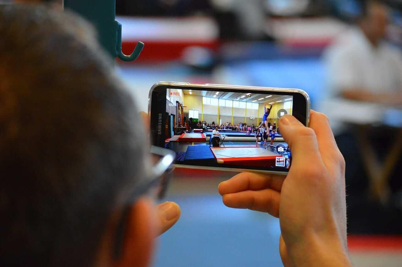 Ilustračný obrázok - návod pre smartlook s webnode