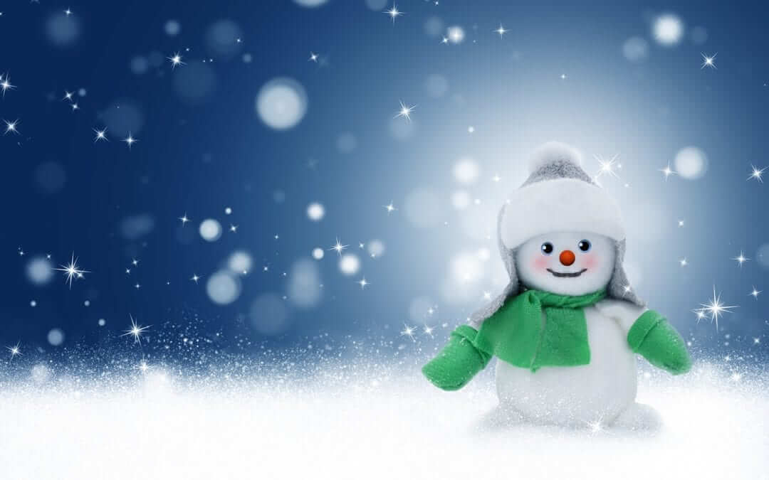 Jak na web ve Webnode přidat animaci padajícího sněhu? Padající sníh html kód