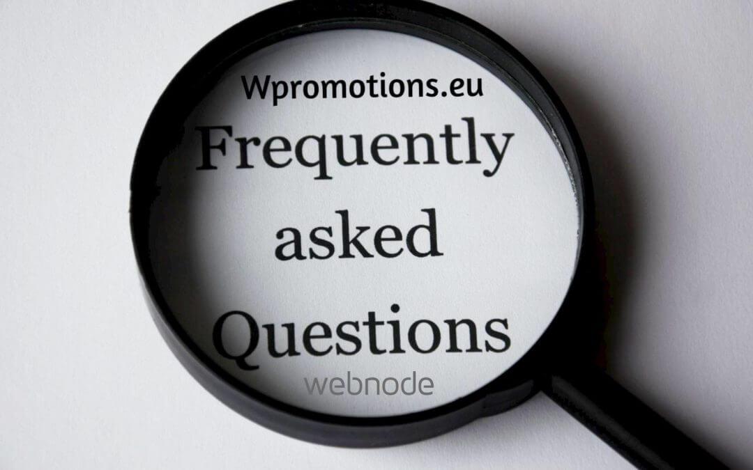 Ako pridať rozbaľovacie záložky (FAQ) na web vo WEBNODE ?