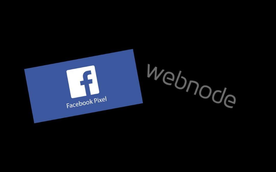 Ako vložiť Facebook Pixel kód na web vo WEBNODE?