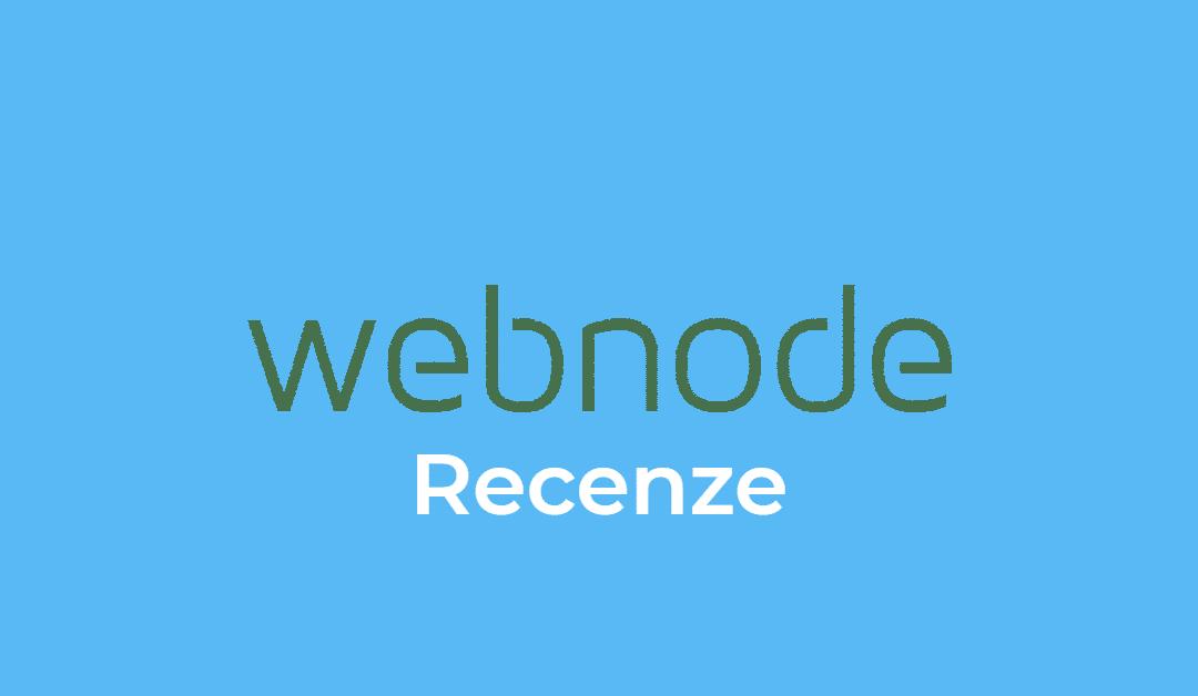 Jak si vytvořit web stránku jednoduše a zdarma (Webnode recenze)