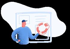 Potřebuješ pomoct s tvým Webnode webem?