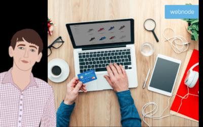 Webnode hlási: Počet nových e-shopov na Slovensku počas roku 2020 narástol v tisíckach