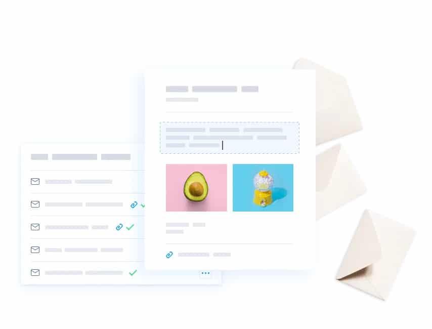 Obsah automatických emailov si môžete upraviť na pár kliknutí