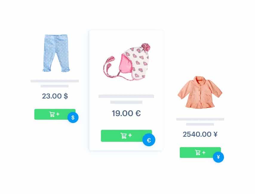 Predávajte s Webnode v zahraničí ako pán